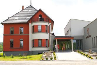 Prostřední Bečva-Sport Art Centrum