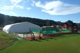 Sport art centrum-Prostřední Bečva-pobyt-Rodinná dovolená s dětmi, 2 noci