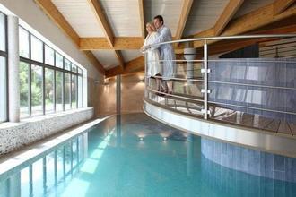 Prostřední Bečva-pobyt-Víkendový relaxační wellness pobyt v Beskydech na 2 noci