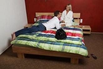 Prostřední Bečva-pobyt-Víkendový relaxační wellness pobyt v Beskydech na 4 noci