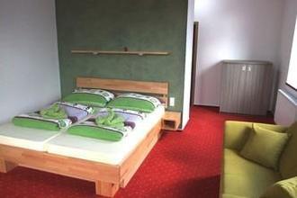 Prostřední Bečva-pobyt-Víkendový wellness pobyt v Beskydech s masáží na 3 noci