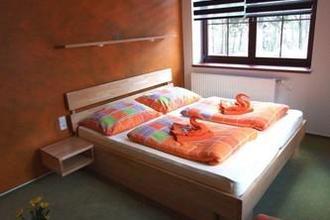 Prostřední Bečva-pobyt-Víkendový wellness pobyt v Beskydech s masáží na 4 noci