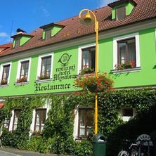 Hotel Myslivna