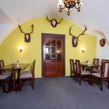 Hotel Myslivna Třeboň 1120111334
