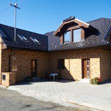 Privátní ubytování u Haryho Dolní Bečva