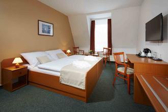 Spa Hotel Děvín Mariánské Lázně 49056094