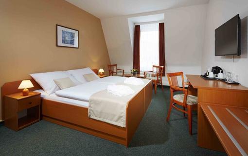 Spa Hotel Děvín 1151635615