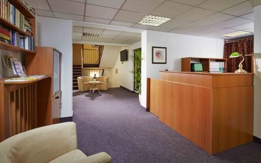 Komplexní Mariánskolázeňská kúra-Spa Hotel Děvín 1155581391