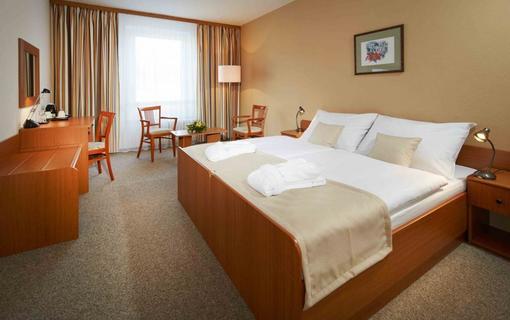 Spa Hotel Děvín 1151635617