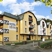 Spa Hotel Děvín Mariánské Lázně