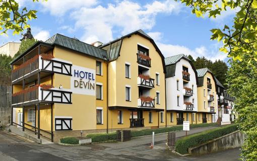 Spa Hotel Děvín