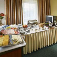 Spa Hotel Děvín-Mariánské Lázně-pobyt-Aktivní odpočinek 55+ na 6 dní