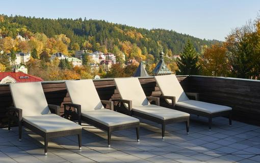 Spa Hotel Děvín 1151635687