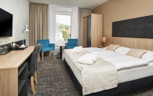 Spa Hotel Děvín 1151635619