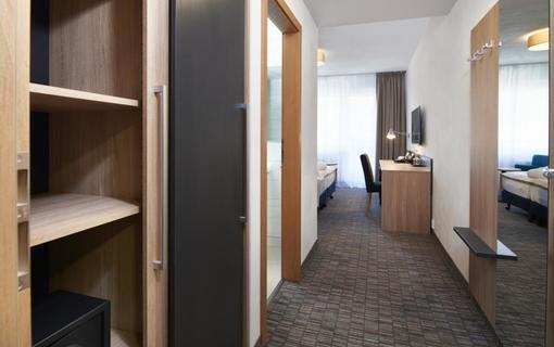 Spa Hotel Děvín 1151635625