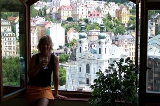 Karlovy Vary-pobyt-Lázeňský pobyt s plnou penzí