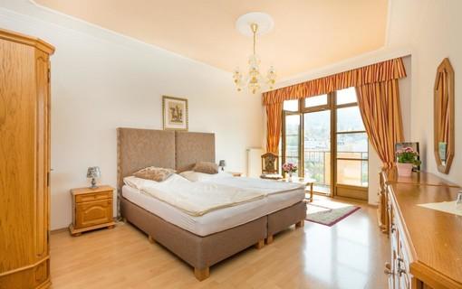 Lázeňský pobyt s plnou penzí-Lázeňský dům Morava 1154381771
