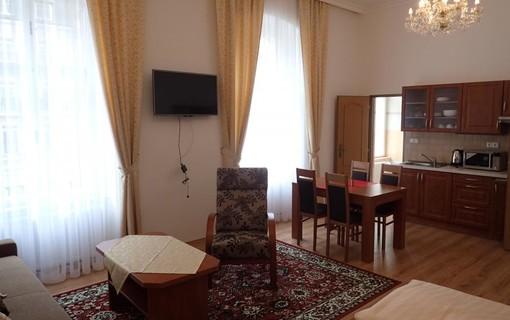 Lázeňský pobyt se snídaní-Lázeňský dům Morava 1154381689