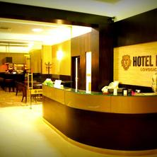 Hotel LEV Lovosice Lovosice 36529914