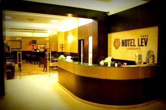 Hotel LEV Lovosice 44471234