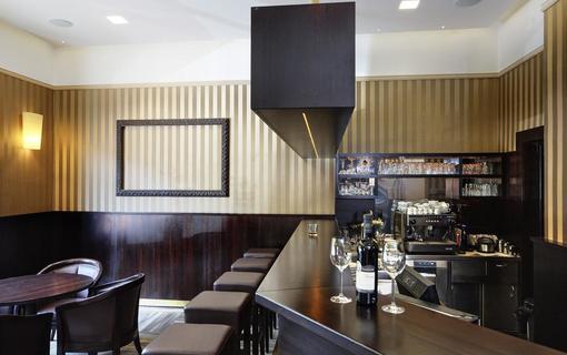 Hotel LEV Lovosice Lobby Bar