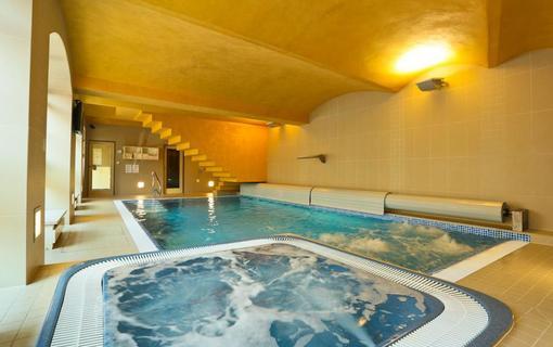 Hotel LEV Lovosice Wellness