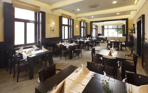 Hotel LEV Lovosice Restaurant Patriot