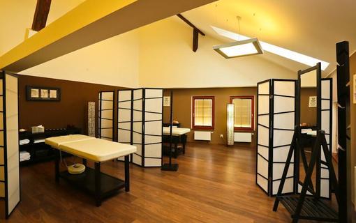 Hotel LEV Lovosice Wellness & Beauty