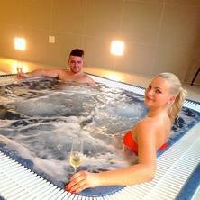 Relaxační pobyt v Hotelu Lev v Lovosicích