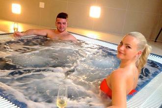 Hotel LEV Lovosice-pobyt-Relaxační pobyt v Hotelu Lev v Lovosicích