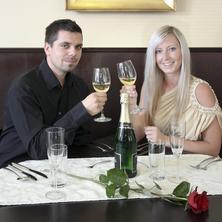 Hotel LEV Lovosice-pobyt-Romantický pobyt
