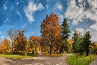 Lovosice-pobyt-Barevný podzim v Českém středohoří