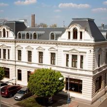 Hotel LEV Lovosice