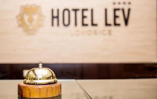 Hotel LEV Lovosice 1154288189