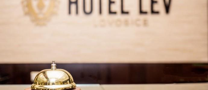 Hotel LEV Lovosice 1136500195