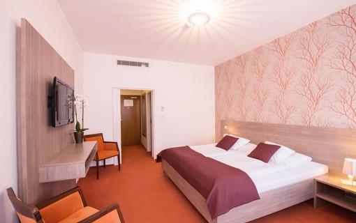Víkendový pobyt v Českém středohoří-Hotel LEV Lovosice 1154288449