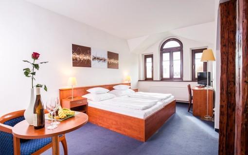 Pobyt pro seniory v Českém středohoří na 7 nocí-Hotel LEV Lovosice 1154288891