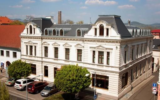 Pobyt pro seniory v Českém středohoří na 7 nocí-Hotel LEV Lovosice 1154288887