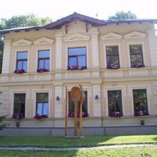 Hotel Broušek