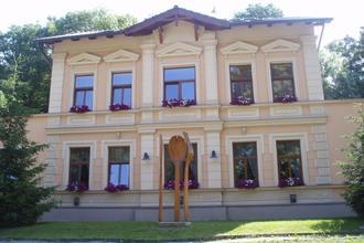 Hotel Broušek Sloup