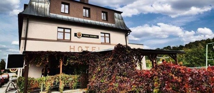 Hotel Eduard Rokytnice v Orlických horách