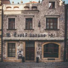 Hotel U České koruny Hradec Králové 143729006