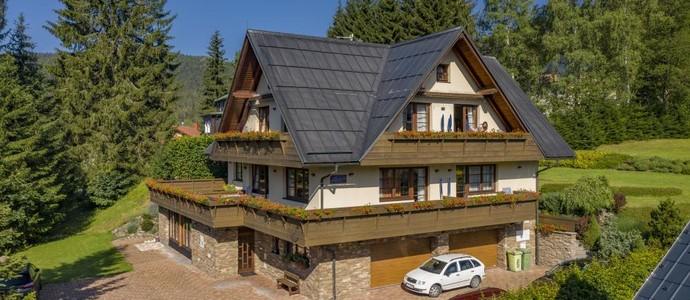 Apartmány Aspen - Minerva - Valon Špindlerův Mlýn 1151289741
