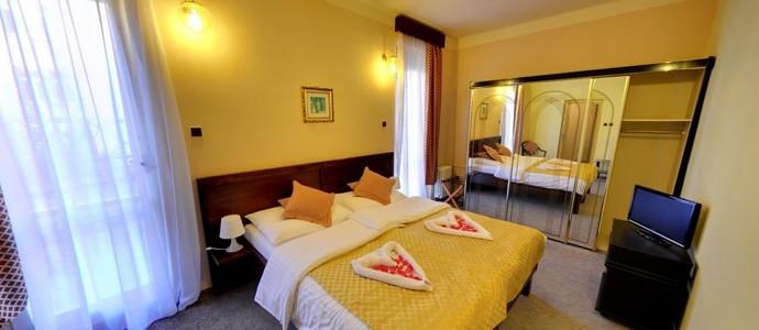 Hotel Roosevelt Litoměřice 1127010059
