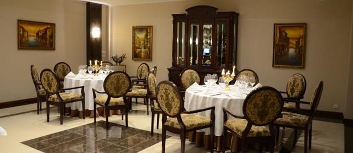 SPA Hotel VITA České Budějovice 1113939288