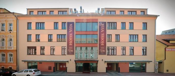 SPA Hotel VITA České Budějovice