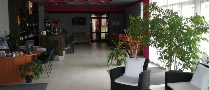 Hotel Poprad Ústí nad Orlicí 1126221437