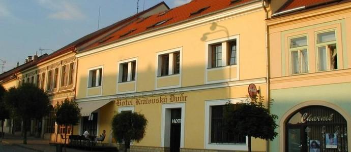 Hotel Královský Dvůr Hořice