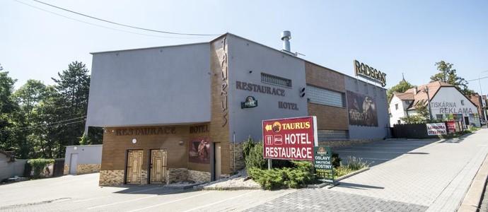 Hotel Taurus Ostrava