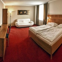 Hotel Plaza Mladá Boleslav 1122664800